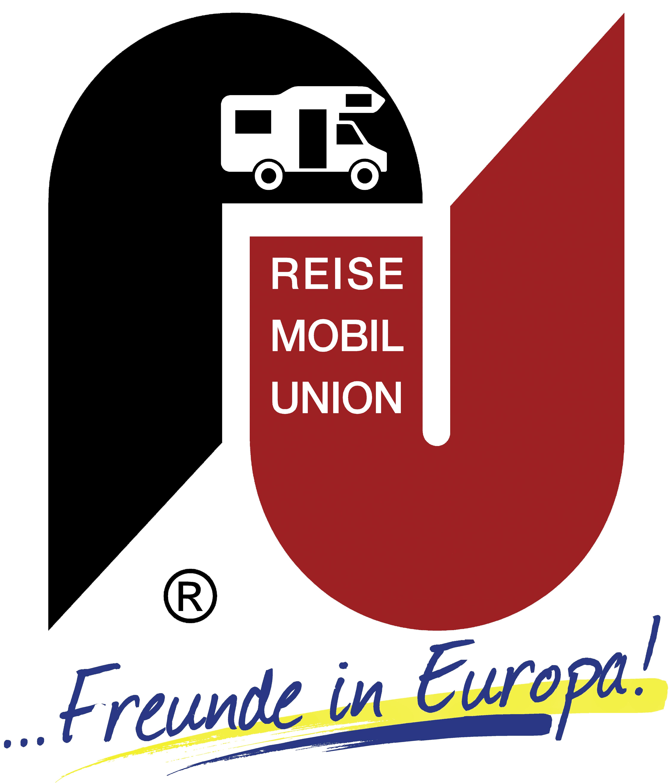 Logo der Reisemobilunion